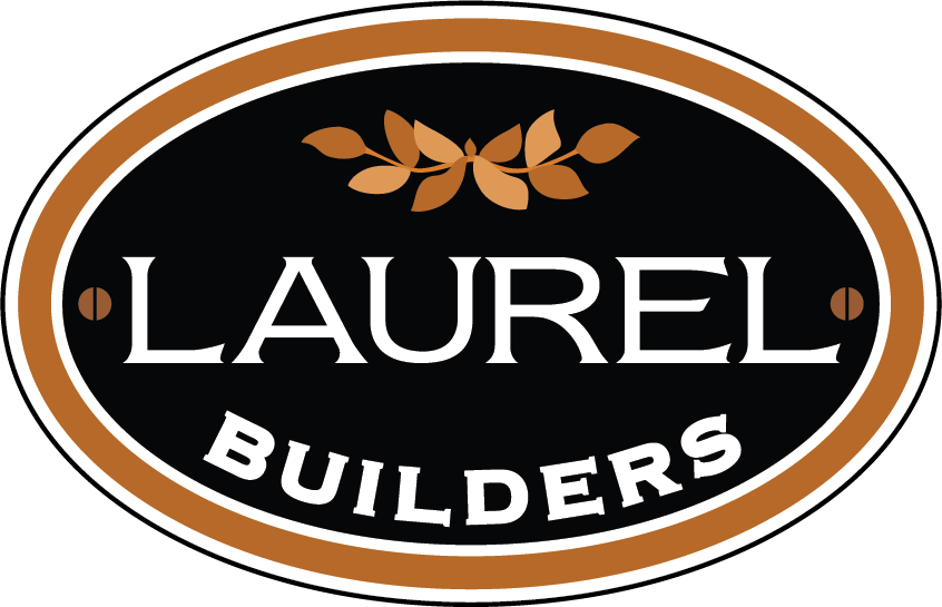 Laurel Builders logo